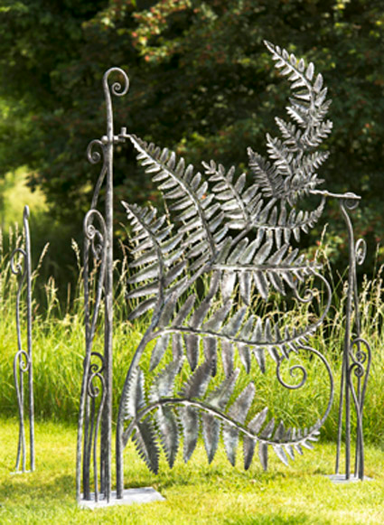 Fern Gate Private Commission